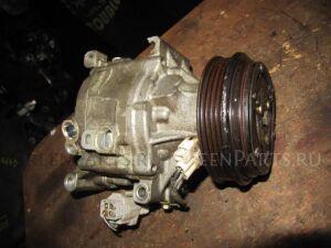 Насос кондиционера на Toyota Funcargo TOYOTA FUNCARGO NCP20, NCP21, NCP25 (99-05г) 2NZ-FE