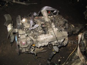 Генератор на Toyota Chaser TOYOTA CHASER GX81, JZX81, LX80, MX83, SX80 (88-92 1G-FE