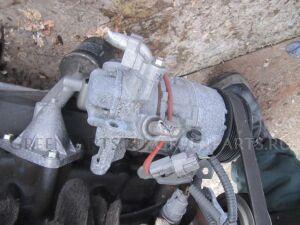 Насос кондиционера на Toyota Ractis TOYOTA RACTIS NCP105, NCP100, SCP100 (05-10г) 2SZ-FE