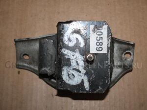 Подушка двигателя на Subaru Forester SF5