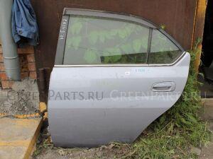 Дверь на Toyota Prius NHW10