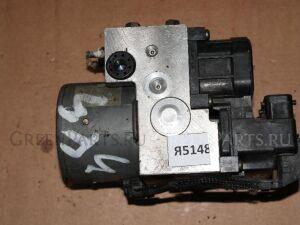 Блок abs на Subaru Forester SF5 F40HU-410