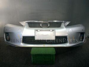 Бампер на Lexus CT ZWA10