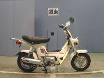 скутер HONDA CHALY 70