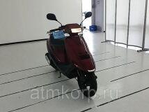 скутер SUZUKI ADDRESS в кузове рама CE11A
