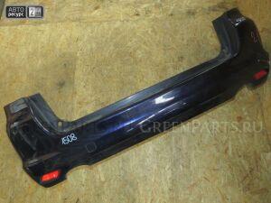 Бампер на Subaru Exiga YA5 EJ20-T