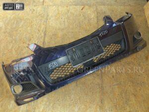 Бампер на Subaru Legacy BM9 EJ25