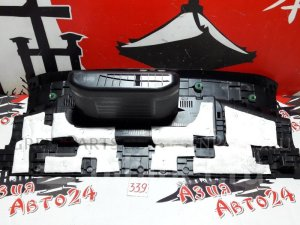 Обшивка багажника на Honda Fit GP1 LDA