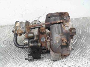 Турбина на Mazda Cx-7
