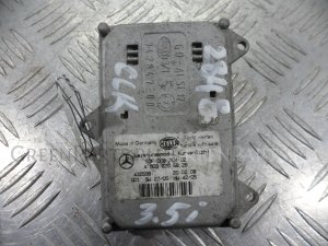 Блок розжига ксенона на Mercedes CLK