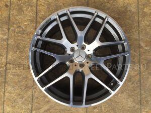 Диск литой на Mercedes GLE