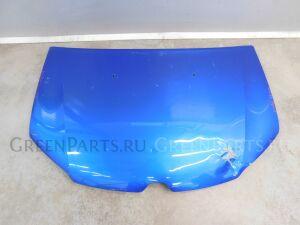 Капот на Renault Logan II 2014> 3970533