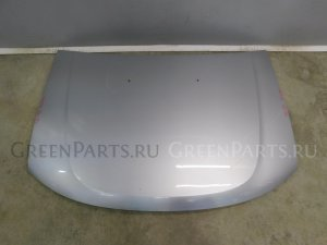 Капот на Renault Duster 2011> 3978178
