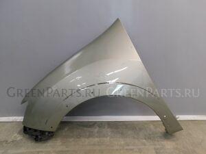 Крыло на Renault Sandero 2014> 2965650