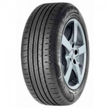 Автошина Continental EcoContact 5 195/65 R15 91H