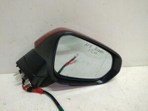 Зеркало на Lexus NX