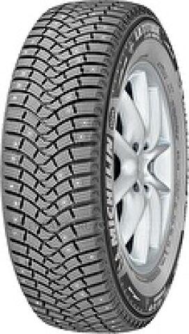 шины Michelin Latitude X-Ice North Xin2+ 235/65R18 зимние