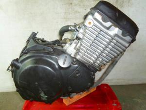 Двигатель zxr250 zx250ce