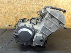 Двигатель zxr400 zx400ge