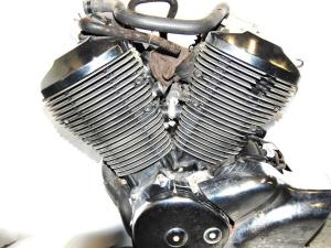 Двигатель shadow nv750 rc14e