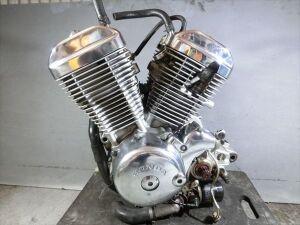 Двигатель steed 400 nc25e