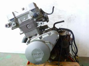 Двигатель bandit 250 j708