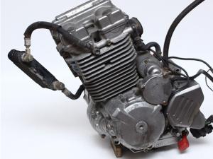 Двигатель dr250 djebel j425