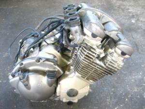 Двигатель xj400 diversion 4bp
