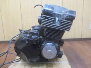 Двигатель xjr400 4hm