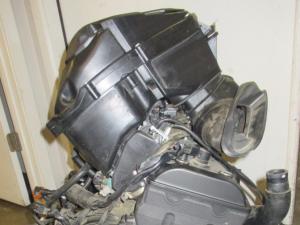 Двигатель yzf r1 n519e