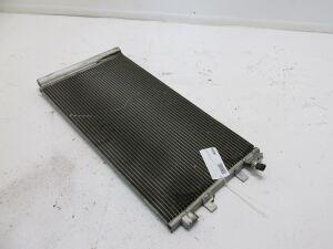 Радиатор кондиционера на Renault Megane