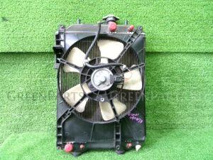 Радиатор двигателя на Daihatsu Move L150S EF-DET