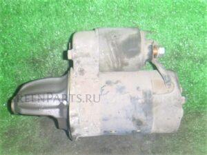 Стартер на Subaru Sambar KS4 EN07