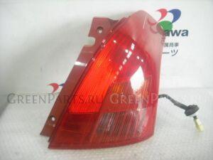 Стоп на Suzuki Swift ZC11S M13A P4476