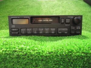 Автомагнитофон на Toyota Vista SV43 3S-FE
