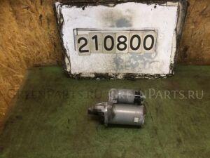 Стартер на Suzuki Wagon R MH44S R06A