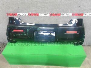Бампер на Nissan Moco MG33S R06A