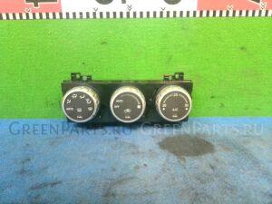 Блок управления климатконтроля на Subaru Forester SG5 EJ205DPPME