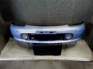 Бампер на Nissan March K11 CG10DE