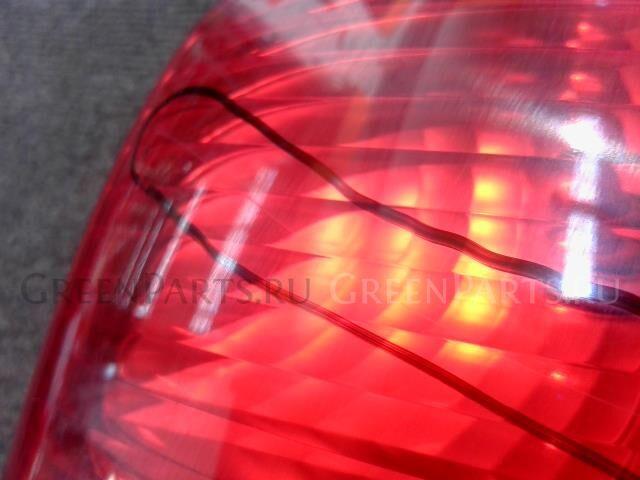 Стоп на Mazda Demio DW3W B3-ME