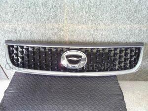 Решетка радиатора на Toyota Corolla Fielder NZE141G 1NZ-FE