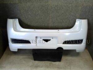 Бампер на Subaru Stella RN1 EN07X