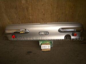 Бампер на Nissan March AK11 CGA3DE