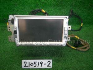 Автомагнитофон на Honda Fit GE6 L13A-412