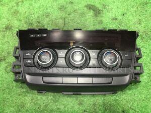 Блок управления климатконтроля на Mazda Atenza GJ2FW SH-VPTR