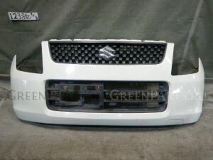 Бампер на Suzuki Wagon R MH23S K6A