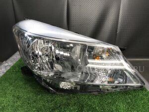 Фара на Toyota Vitz KSP130 1KR-FE 52-233