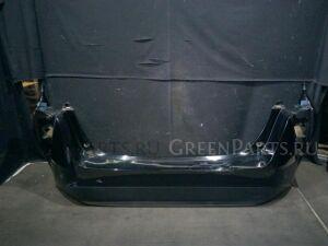 Бампер на Toyota Prius ZVW50 2ZR-FXE