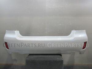 Бампер на Subaru Legacy BL5 EJ20X