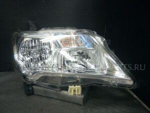Фара на Nissan Serena HC26 MR20DD 100-23096